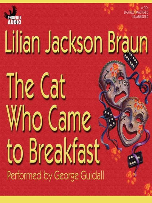 Title details for The Cat Who Came to Breakfast by Lilian Jackson Braun - Available
