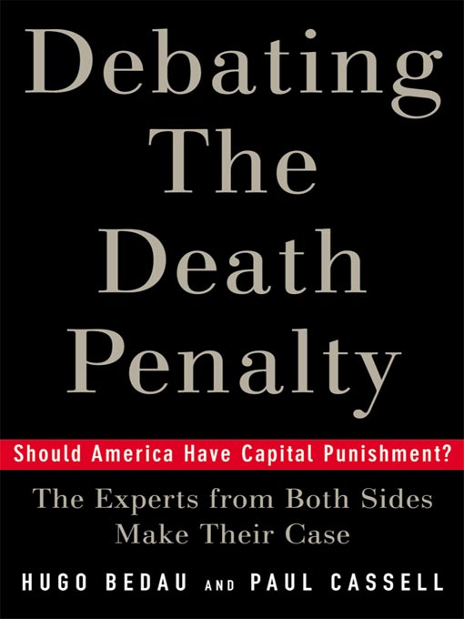 death penalty issues stirs a lot of debate in society More issues resources articles expressive of some of our society's deeply held values, involves a lot of von drehle says that the death penalty debate often.