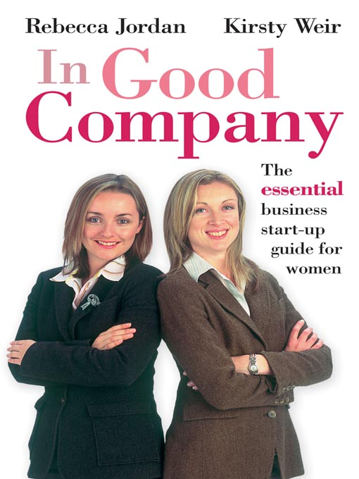 Title details for In Good Company by Rebecca Jordan - Available