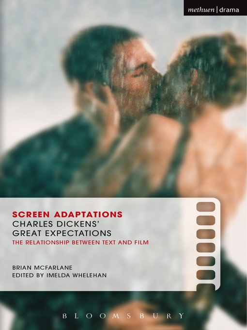 the different between the great expectations movie and book A new film version of charles dickens' great expectations: biddy—unless i can lead a very different sort google is blocking the world socialist web site.