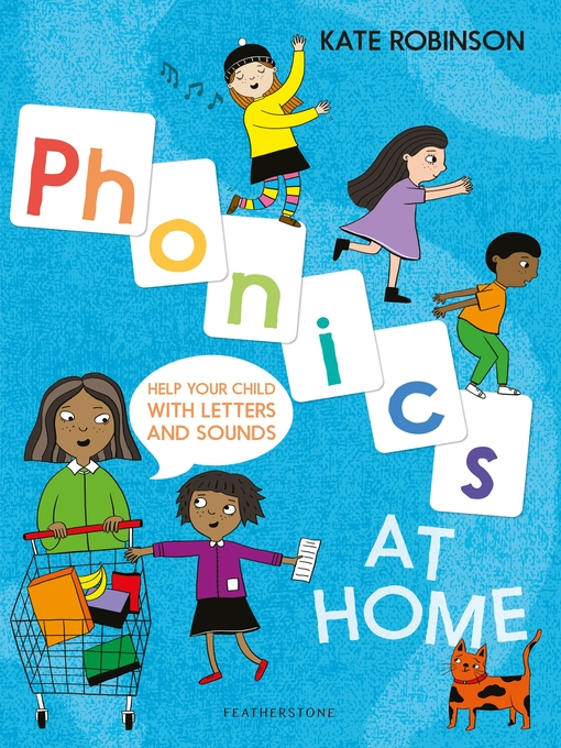 Title details for Phonics at Home by Kate Robinson - Available