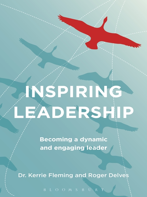 Title details for Inspiring Leadership by Kerrie Fleming - Available