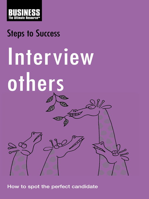 Title details for Interview Others by Lorenza Clifford - Available
