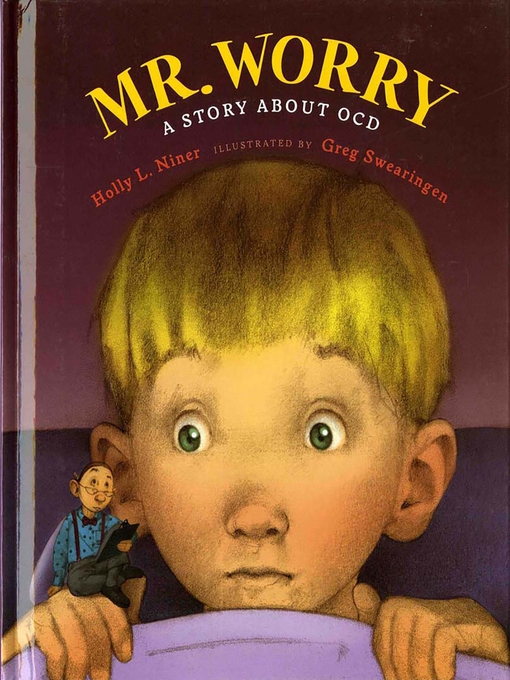Title details for Mr. Worry by Holly L. Niner - Available