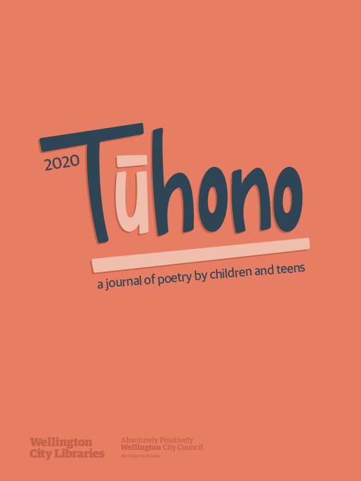 Title details for Tūhono 2020 by Wellington City Libraries - Available