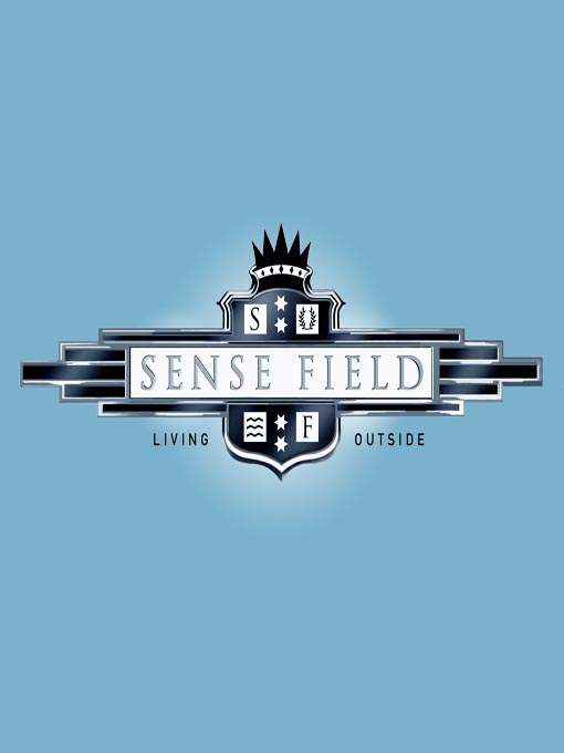 Title details for Living Outside by Sense Field - Wait list