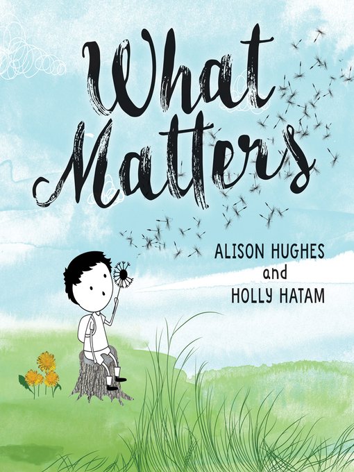 Cover of What Matters