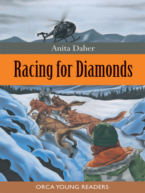 Title details for Racing for Diamonds by Anita Daher - Available