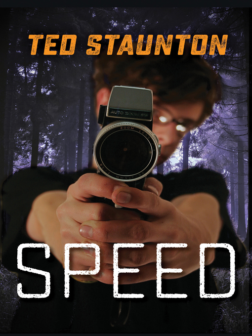 Title details for Speed by Ted Staunton - Available