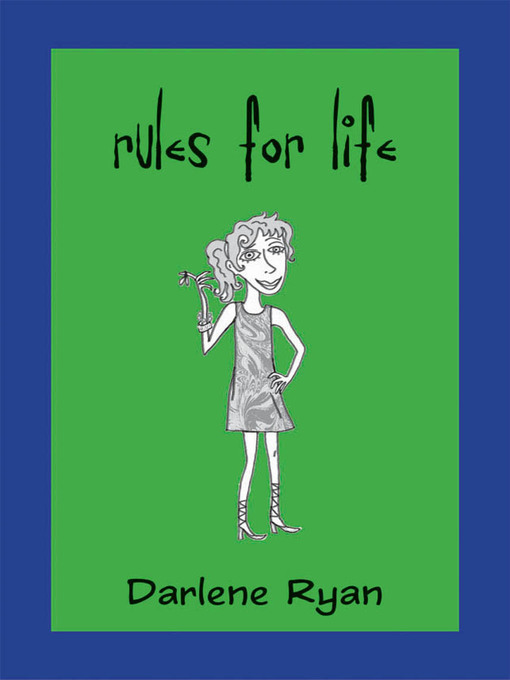 Title details for Rules for Life by Darlene Ryan - Available