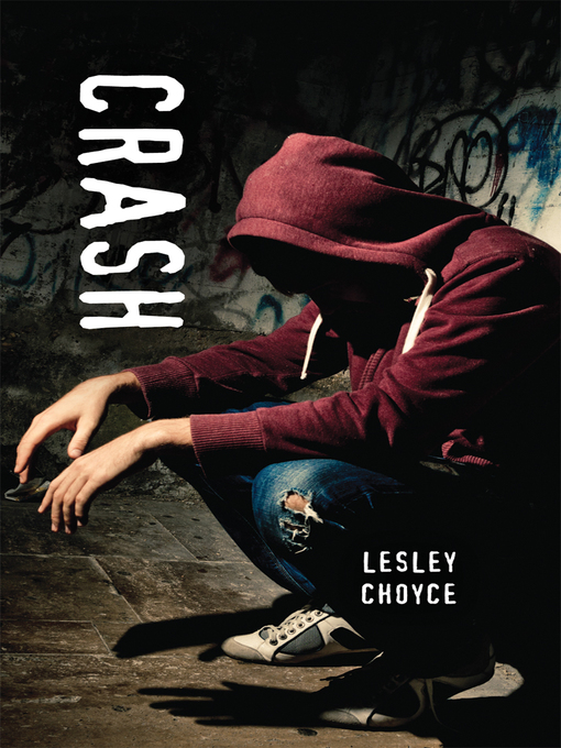 Title details for Crash by Lesley Choyce - Available
