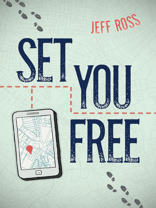 Title details for Set You Free by Jeff Ross - Available