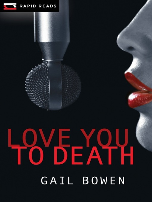 Title details for Love You to Death by Gail Bowen - Available