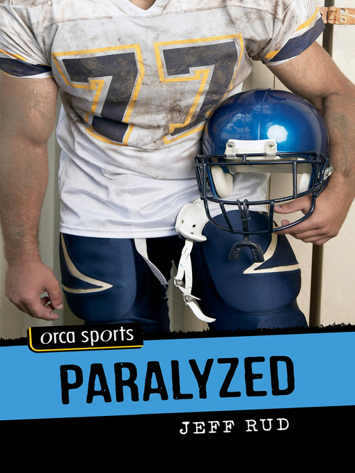 Cover of Paralyzed