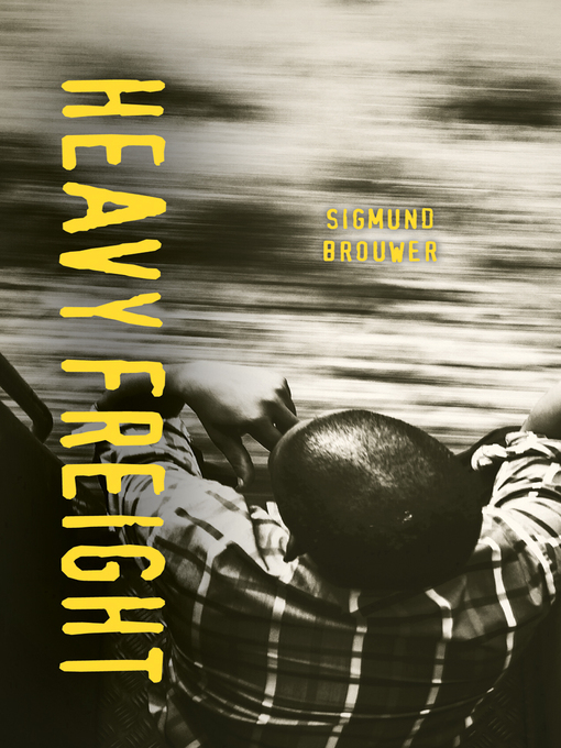 Cover of Heavy Freight