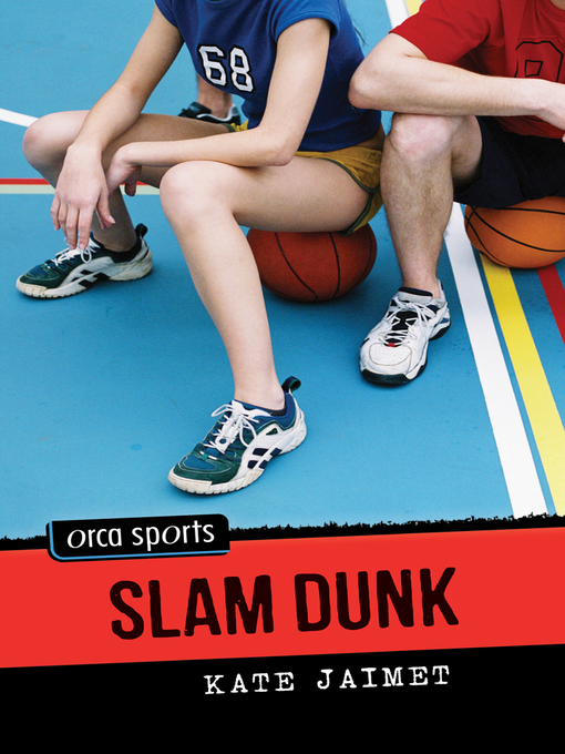 Cover of Slam Dunk