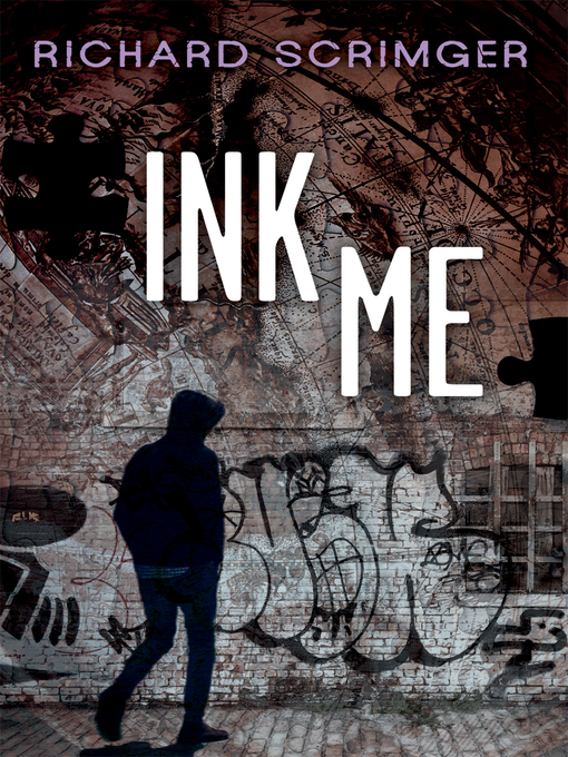 Title details for Ink Me by Richard Scrimger - Available