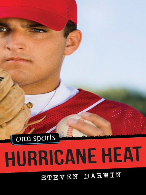 Cover of Hurricane Heat