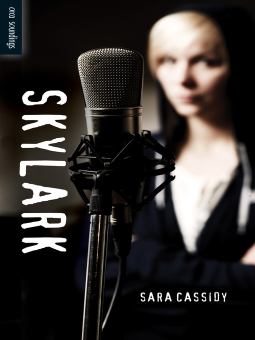 Title details for Skylark by Sara Cassidy - Available