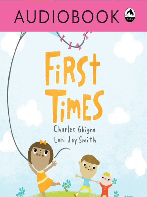 Cover of First Times