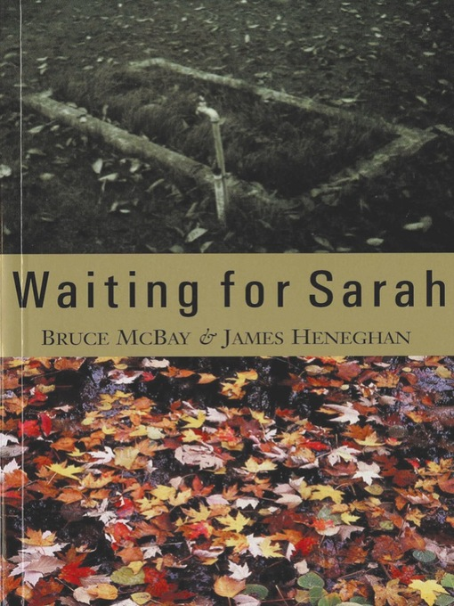 Title details for Waiting For Sarah by Bruce McBay - Available