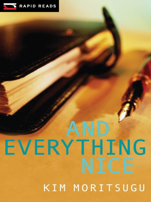 Title details for And Everything Nice by Kim Moritsugu - Available