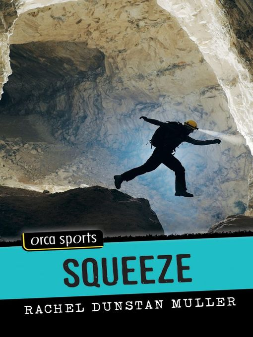 Title details for Squeeze by Rachel Muller - Available