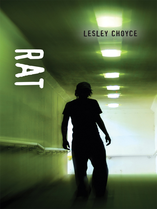 Title details for Rat by Lesley Choyce - Available