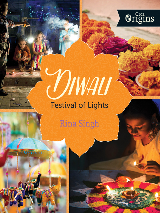 Title details for Diwali by Rina Singh - Available