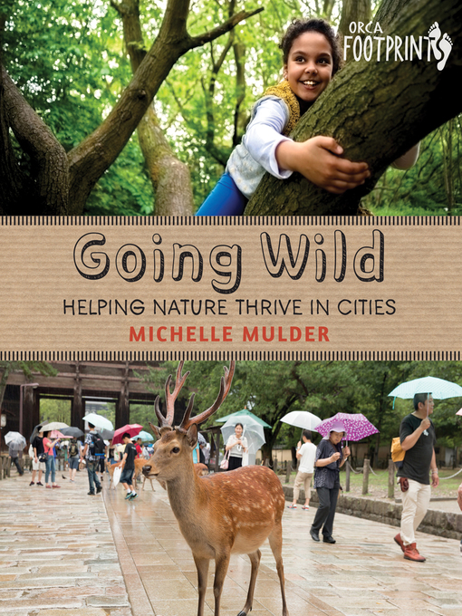 Cover of Going Wild