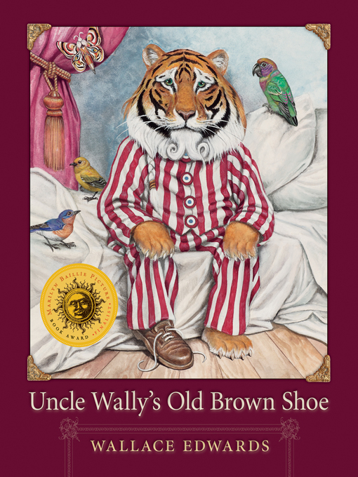 Title details for Uncle Wally's Old Brown Shoe by Wallace Edwards - Available