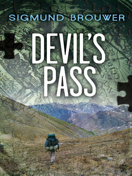 Title details for Devil's Pass by Sigmund Brouwer - Available