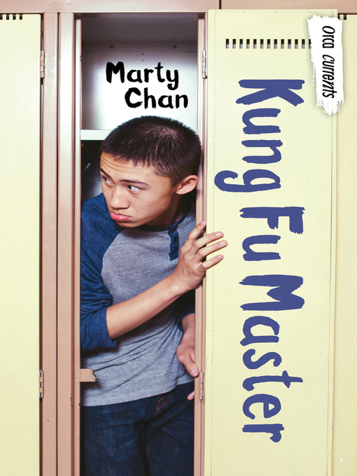Cover of Kung Fu Master