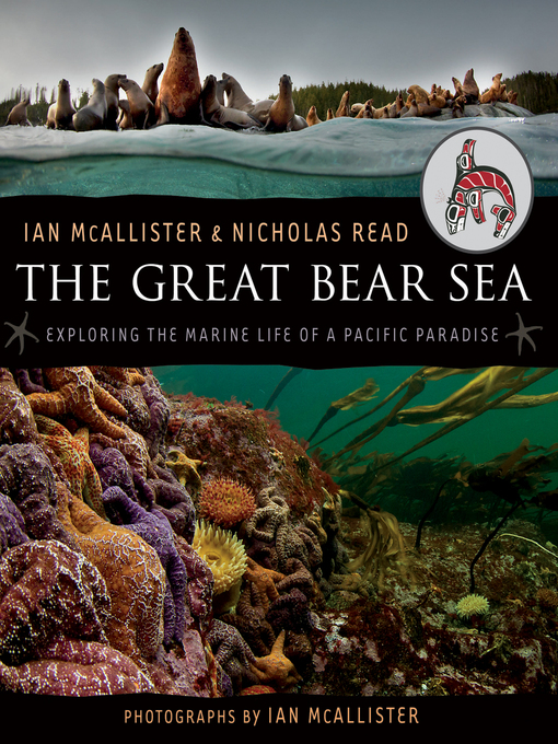 The Great Bear Sea by Ian McAllister