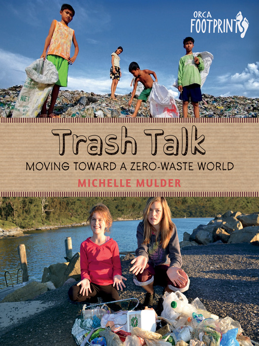 Title details for Trash Talk by Michelle Mulder - Available