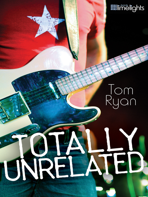 Title details for Totally Unrelated by Tom Ryan - Wait list