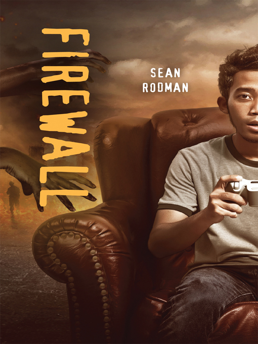 Title details for Firewall by Sean Rodman - Available