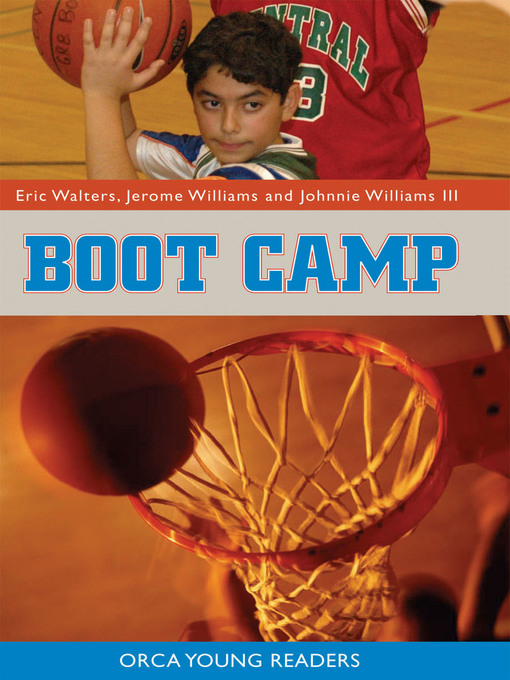 Title details for Boot Camp by Eric Walters - Available