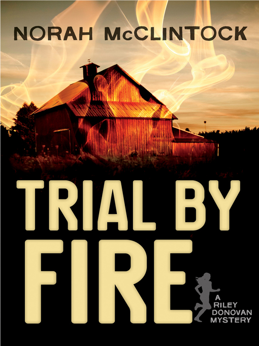 Title details for Trial by Fire by Norah McClintock - Available