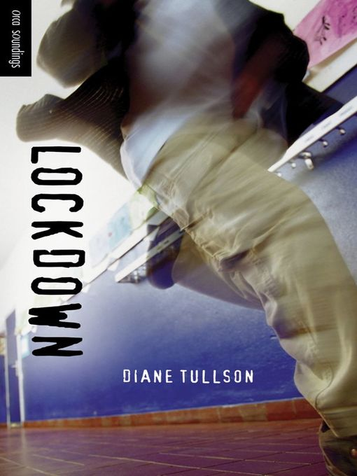 Title details for Lockdown by Diane Tullson - Available