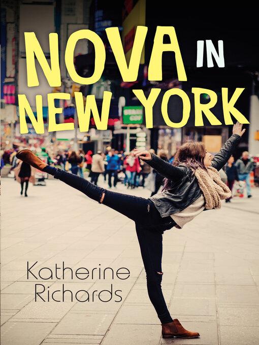 Nova in New York