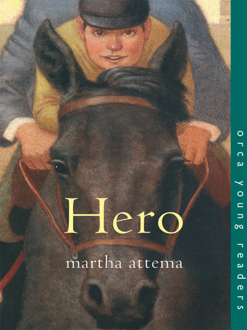 Title details for Hero by Martha Attema - Available