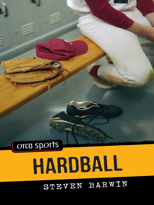 Cover image for Hardball