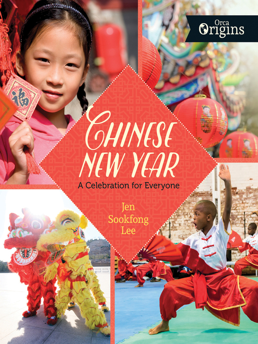Title details for Chinese New Year by Jen Sookfong Lee - Available