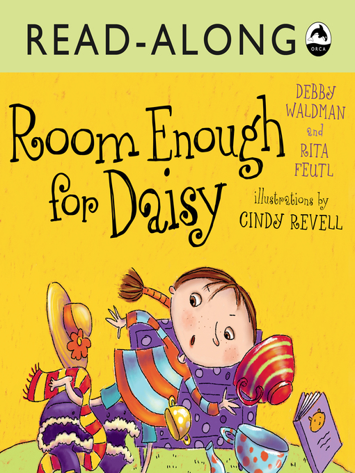 Title details for Room Enough for Daisy by Debby Waldman - Available