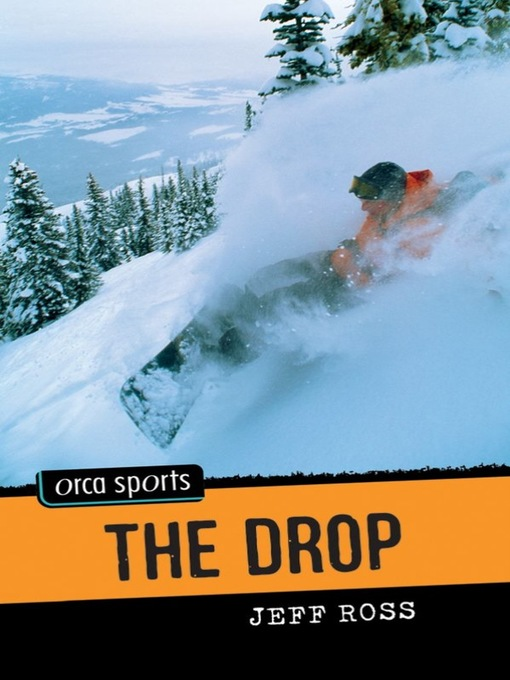 Title details for The Drop by Jeff Ross - Available