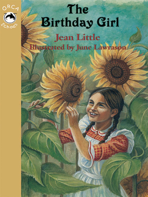 Title details for Birthday Girl by Jean Little - Available