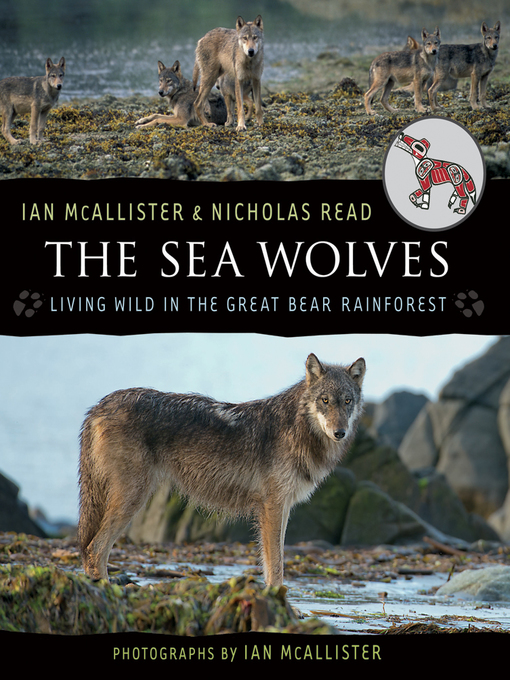 Cover of The Sea Wolves