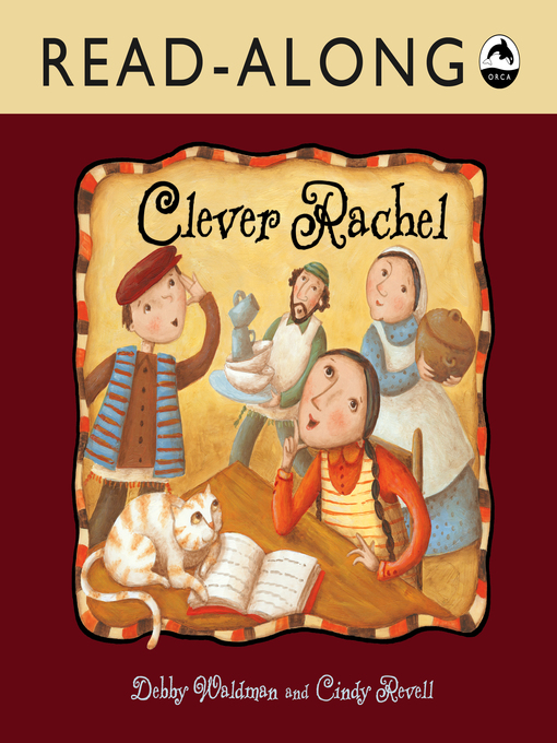 Title details for Clever Rachel by Debby Waldman - Available