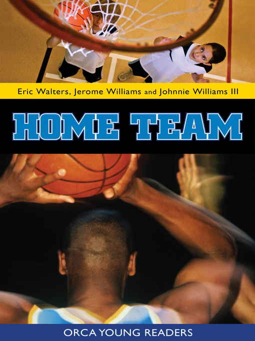 Title details for Home Team by Eric Walters - Available